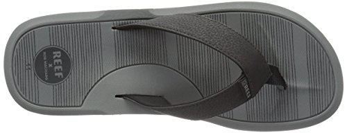 Herren Sandalen Reef Machado Day Prints Sandalen grey lines