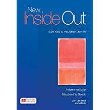 New Inside Out. Intermediate. Student's Book with ebook and CD-ROM
