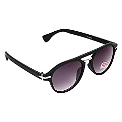 Redix New TraditionaL Black Sunglasses For Mens and Womens
