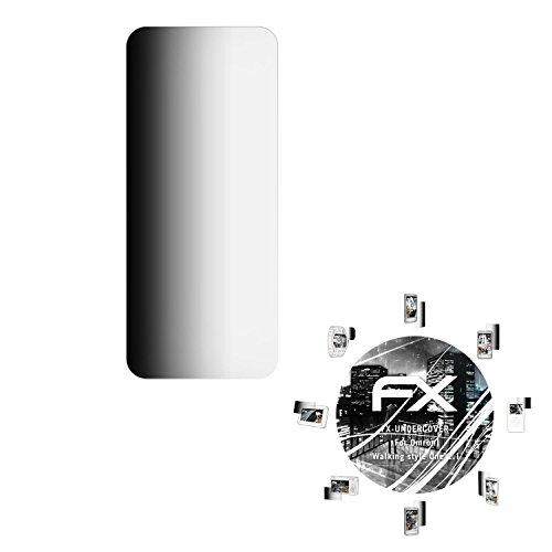 atFoliX Blickschutzfilter für Omron Walking Style One 2.1 Blickschutzfolie, 4-Wege Sichtschutz FX Schutzfolie