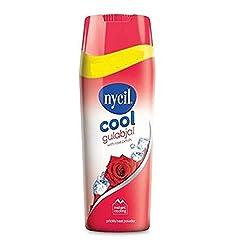 Nycil Cool Gulabjal Powder, 150g