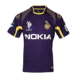 buy kkr official match jersey mens extra large