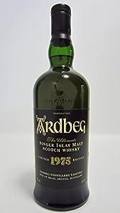 Ardbeg - 1975 Limited Edition - 1975 Whisky from Ardbeg
