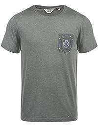 Redefined Rebel Mike Camiseta Polo De Manga Corta para Hombre con Cuello De Polo De 100% Algodón