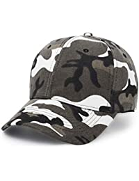 Amazon.co.uk  Grey - Baseball Caps   Hats   Caps  Clothing 77a41d645aec