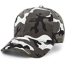 Amazon.es  gorras militares - Gris 687ca35cefb