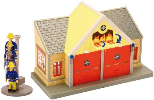 Maison sam le pompier top 10 pop tv toys