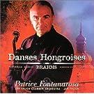 Danses Hongroises (Transcriptions pour violon & Orchestre)