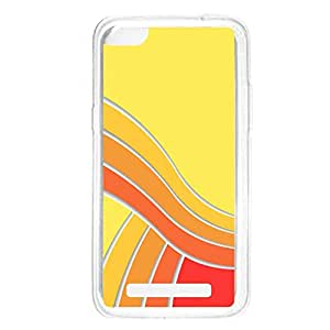 a AND b Designer Printed Mobile Back Cover / Back Case For Xiaomi Mi 4i (XOM_MI4I_1762)