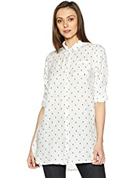 People Women's Body Blouse Shirt