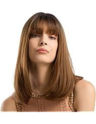 Suchergebnis Auf Amazon De Fur Frisuren Halblang Beauty