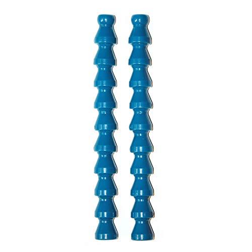 """JETON 1/4"""" Kühlmittelschlauch, 300mm Schlauch - Gelenkschlauch, Kühlmittelgelenkschlauch"""
