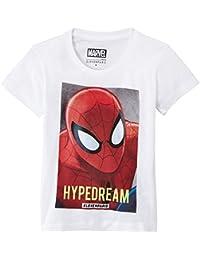 Eleven Paris Spiderdream Ss - Camiseta de manga larga para niño