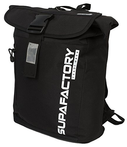 Imagen de  ruck sack supafactory / backpack / diseño roll impermeable motociclismo senderismo ciclismo deportes de aire libre supa rk 01