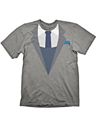 Payday 2 T-Shirt - Suit Chains, L [import allemand]