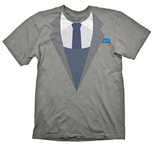 payday-2-t-shirt-suit-chains-xxl-importacion-alemana