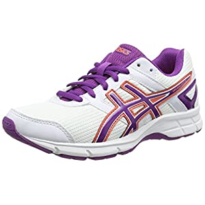 ASICS Gel-Galaxy 8 Gs, Unisex Kids' Running Shoes