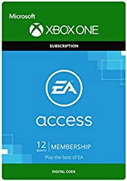 EA Play 12 Mesi | Xbox One - Codice download