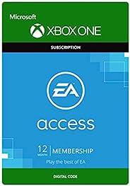 EA Play 12 Meses | Xbox One - Código de descarga