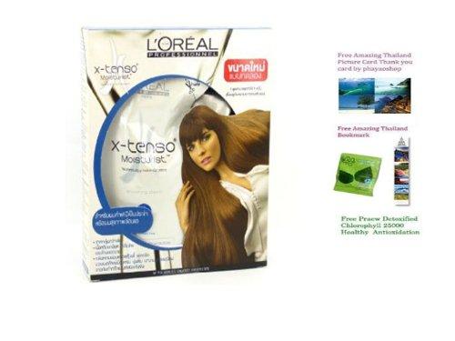 L 'Oreal Professionnel x-tenso moisturist alisador de cabello para sensitised pelo