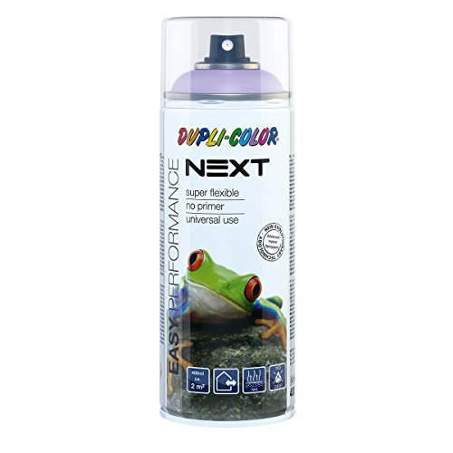 Dupli-Color 480744 Next Kiev Lavendel seidenmatt 400 ml