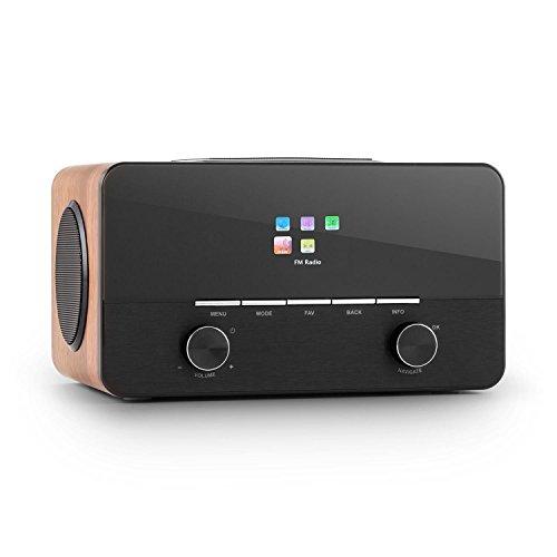 auna-connect-150-radio-internet-21-avec-wifi-et-lecteur-multimedia-usb-tuner-dab-et-fm-2-reveils-ecr