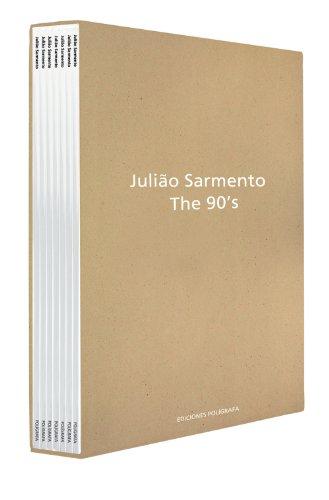 Juliao Sarmento. The 90's