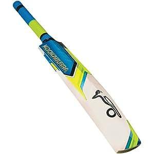 Kookaburra KV60 Verve Prodigy 60 Kashmir-Willow Cricket Bat, Short Handle