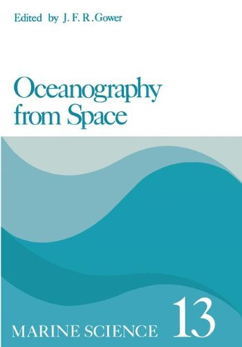 Oceanography from Space (Marine Science)