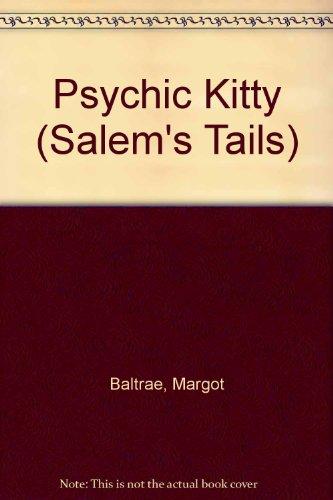 Psychic kitty