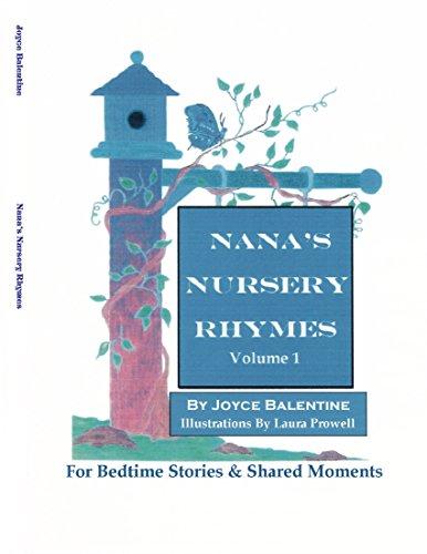 Nana's Nursery Rhymes -