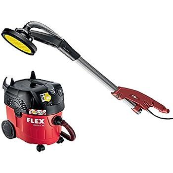 Flex Power Tools GE 5+ tb-l Ponceuse Girafe & vce35Kit (sans tuyau) pour aspirateur 500W 110V
