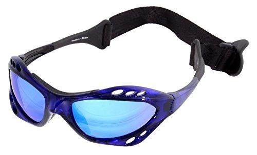 Ravs Schutzbrille Bergbrille Gletscherbrille Sportbrille  Sonnenschutz Cat.4