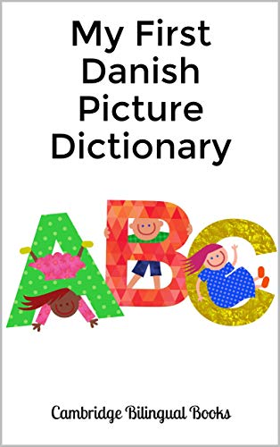 My First Danish Picture Dictionary (English Edition) eBook ...