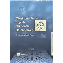Objektorientierte und objektrelationale Datenbanken. Ein Kompass für die Praxis.