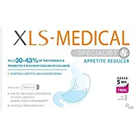 XLS Medical Appetite Reducer Diet Caspules for Weight... - ukpricecomparsion.eu