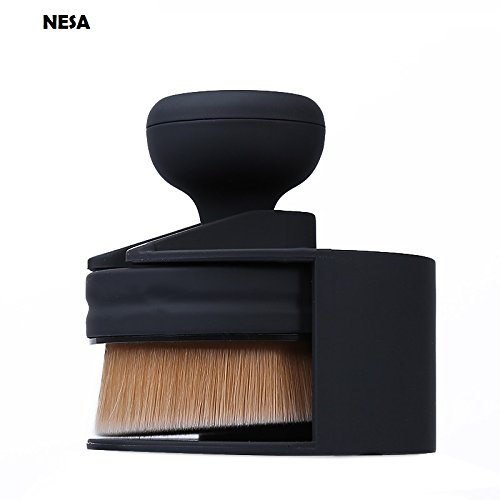 NESA Foundation Brush Cream Powder Makeup Brush