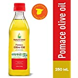 Nature Crest Pomace Olive Oil - Mediterranean Dishes, 250ml Container