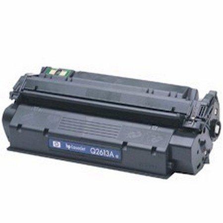 Preisvergleich Produktbild HP 13X - Hohe Ergiebigkeit - Schwarz - Original - LaserJet - Tonerpatrone (Q2613X)