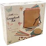 Craft Deco Scrapbook Kit