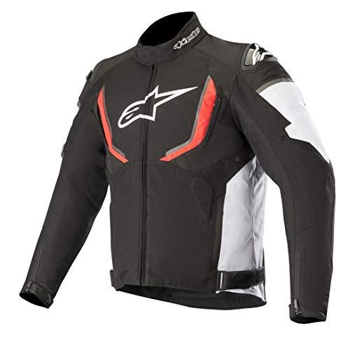 Alpinestars T-gp R V2 - Chaqueta impermeable para moto (talla XL), color...