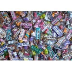 iwako-gommes-vrac-overstock-pack-de-30-neuf-dans-les-sacs-originaux-packs-grande-fete-pour