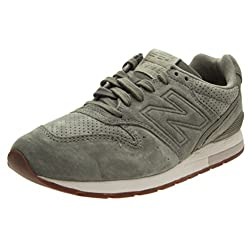 New Balance Men Shoes Sneakers Mrl 996 Ln Grey 44.5
