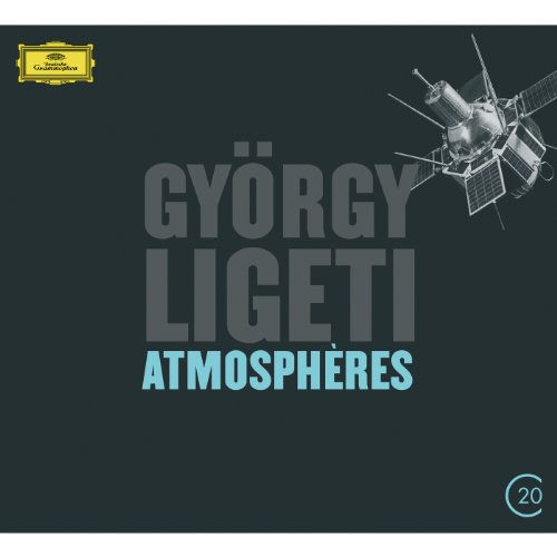 Ligeti: Modern chorusmusic - L...
