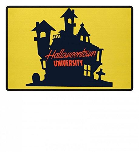 e - Halloweentown University - Happy Halloween - Geschenk - Funny Gift Idea - Trick or Treat (Trick Or Treat Ideen)