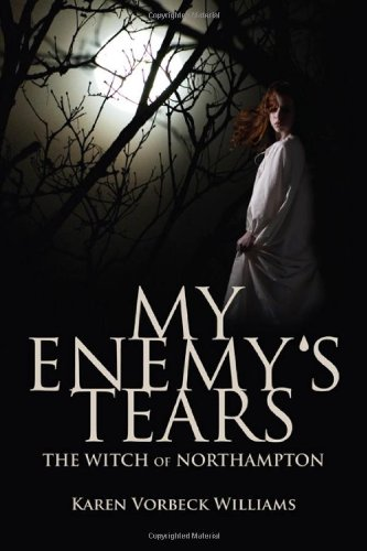 My Enemy's Tears Cover Image