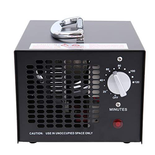 Yunge 3.5G 220V Generador De Ozono Comercial Purificador de Aire Industrial Desodorizador Esterilizador...