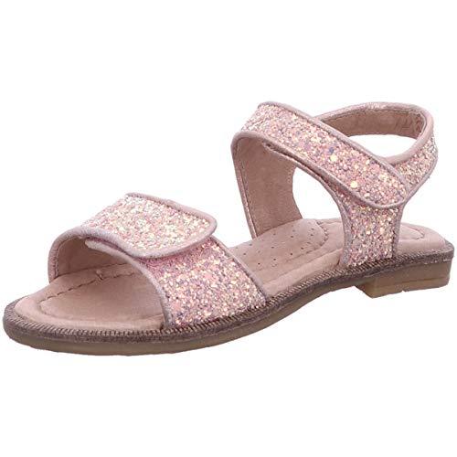 Clic! Kinder Schuhe Glitter Sky rosa 2 8974-glitter rosa rosa 435249