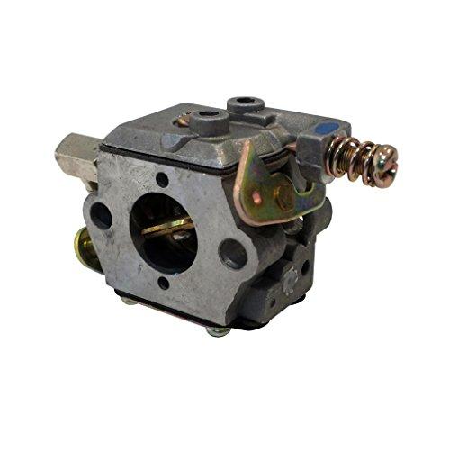 Generic Carb Carburatore Con Guarnizione Gasket Per Tecumseh 640347 per TM049XA Piccolo Motore Gas