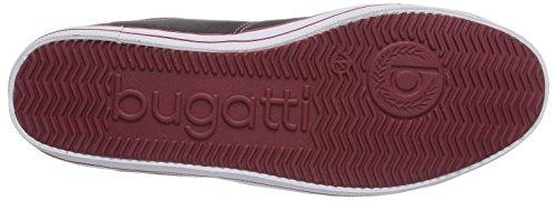Bugatti F48086 Herren Sneakers Grau (d'grau 145)